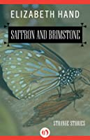 Saffron and Brimstone: Strange Stories