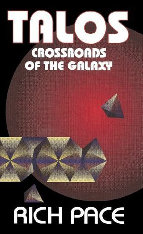 Talos - Crossroads of the Galaxy Rich Pace