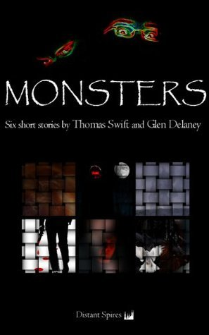 Monsters  by  Thomas Swift