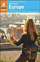 The Rough Guide to First-Time Europe (Rough Guide to...)