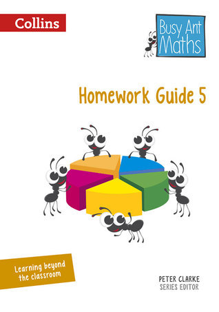 Busy Ant Maths — Homework Guide 5 Jeanette Mumford