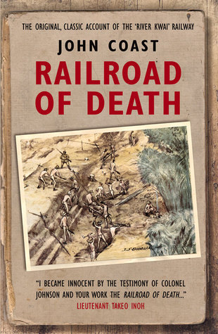 Railroad of Death  by  John Coast
