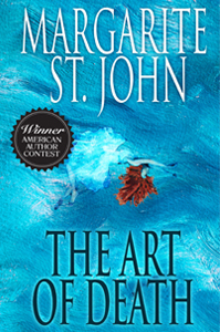 The Art of Death  by  Margarite St. John
