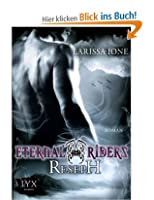Reseph  (Eternal Riders #4; Lords of Deliverance #4; Demonica #9)