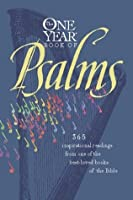 The One Year Book of Psalms--OP