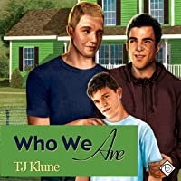 Who We Are (Bear, Otter, and the Kid #2)