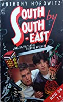 South by South-East (Diamond Brothers, #3)