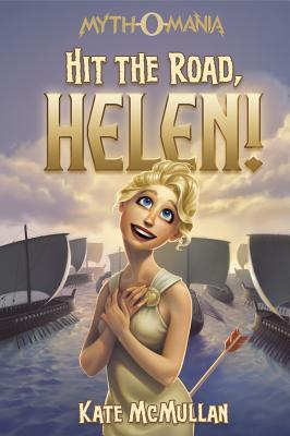 Hit the Road, Helen!  by  Kate McMullan