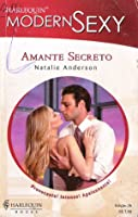 Amante Secreto (Nights Of Passion, #5)