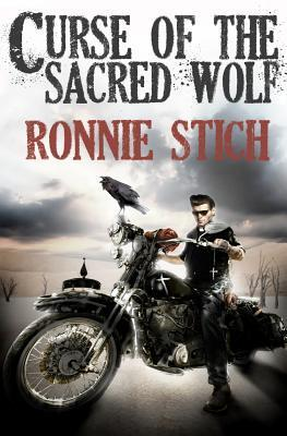 Curse of the Sacred Wolf: The Assassination Race II  by  Ronnie Stich