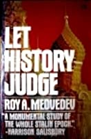 Let History Judge