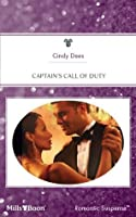 Captain's Call Of Duty (The Kelley Legacy #6)