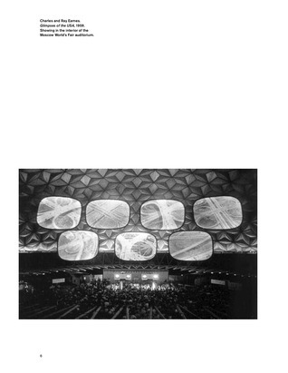 Enclosed  by  Images: The Eameses Multimedia Architecture by Beatriz Colomina