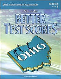 How to Get Better Test Scores (Reading Grade 3 - Ohio)  by  Perfection Learning