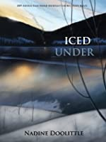 Iced Under (Gatineau Hills Mystery Book 1)