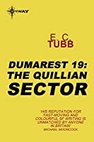 The Quillian Sector (Dumarest, #19)