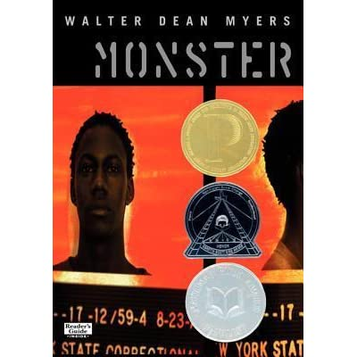 Monster walter dean myers essay