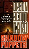 Shadow Puppets (Ender's Shadow, #3)