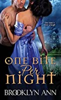 One Bite Per Night (Scandals with Bite)