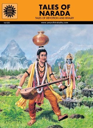 Tales Of Narada  by  Anant Pai