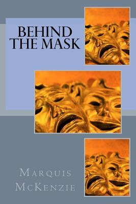 Behind the Mask: Jay-Zs Mentee Returns with His Third Novel! Marquis McKenzie