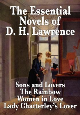 The Essential D.H. Lawrence  by  D.H. Lawrence