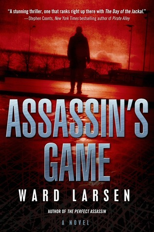Assassins Game  by  Ward Larsen