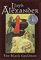 The Black Cauldron (The Chronicles of Prydain #2)