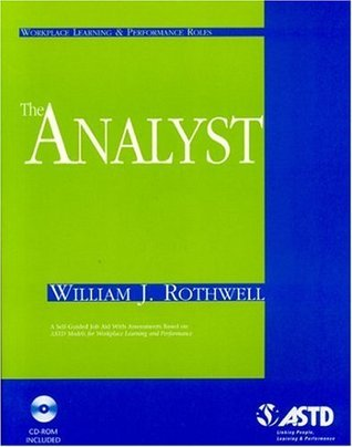 The Analyst  by  William J. Rothwell