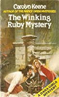 The Winking Ruby Mystery