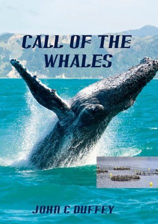 Call of the Whales  by  John C. Duffey
