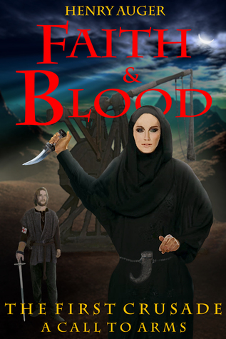 Faith & Blood  by  Henry Auger