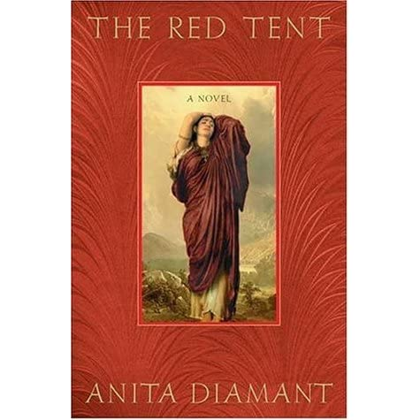 an analysis of dinahs transformation in the novel the red tent Dinah's transformation is so notable throughout the novel the red tent through love and tragedy, she learns to be independent from her mother as well as the people around her.