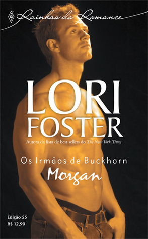 Morgan (Buckhorn Brothers, #2)  by  Lori Foster