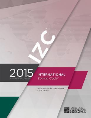 International Zoning Code  by  ICC