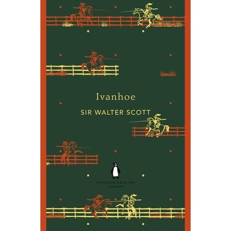 a short review of ivanhoe a novel by walter scott Monkeynotes study guide summary-400+ free booknotes, summaries, chapter summaries,synopsis,downloadable texts.