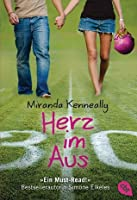 Herz im Aus (Hundred Oaks, #1)