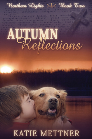 Autumn Reflections Katie Mettner
