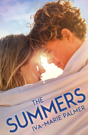The Summers  by  Iva-Marie Palmer