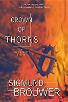 Crown Of Thorns: A Nick Barrett Mystery