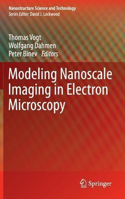 Modeling Nanoscale Imaging in Electron Microscopy  by  Thomas Vogt