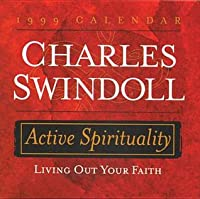 Active Spirituality: Living Out Your Faith