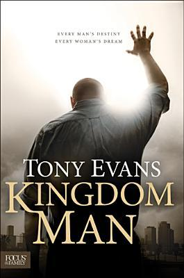 Kingdom Agenda in Biblical Perspective Leaders Guide  by  Tony Evans