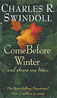 Come Before Winter and ... Share My Hope