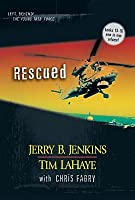 Rescued (Left Behind: The Kids, #13-16)