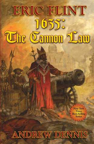 1635: Cannon Law (Assiti Shards, #7)  by  Eric Flint