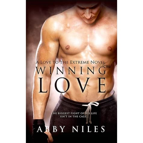 Winning Love - Abby Niles
