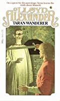 Taran Wanderer (The Chronicles of Prydain #4)