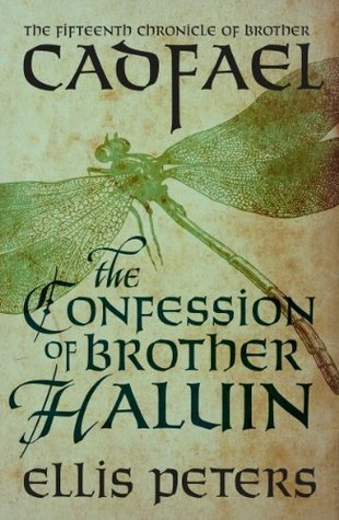 The Confession Of Brother Haluin (The Cadfael Chronicles 15) Ellis Peters