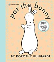 Pat the Bunny (Deluxe Edition)